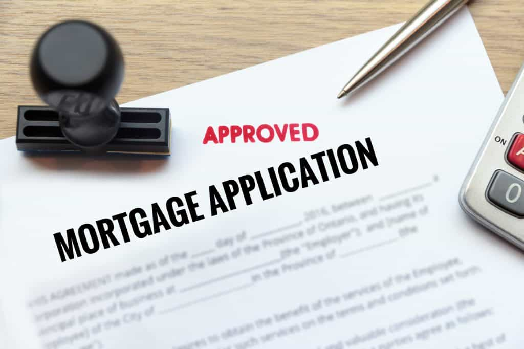 Mortgage loan in Toronto Ontario