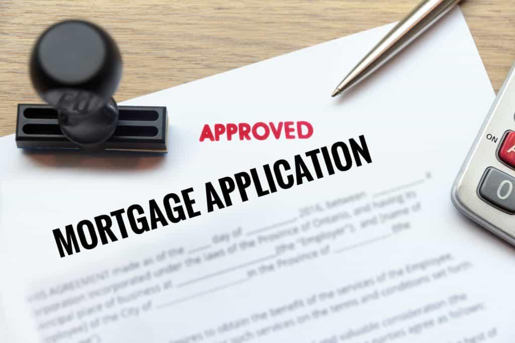 Mortgage loan in Toronto Ontario