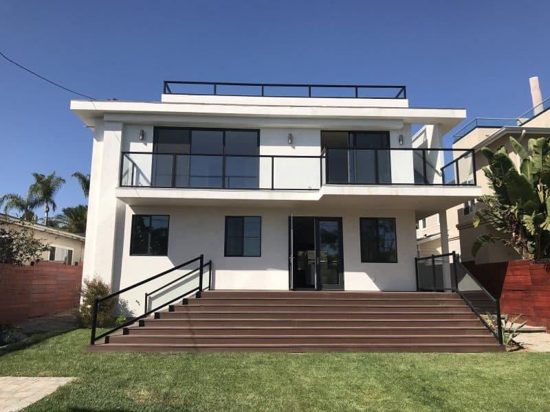 The Opal San Diego Front