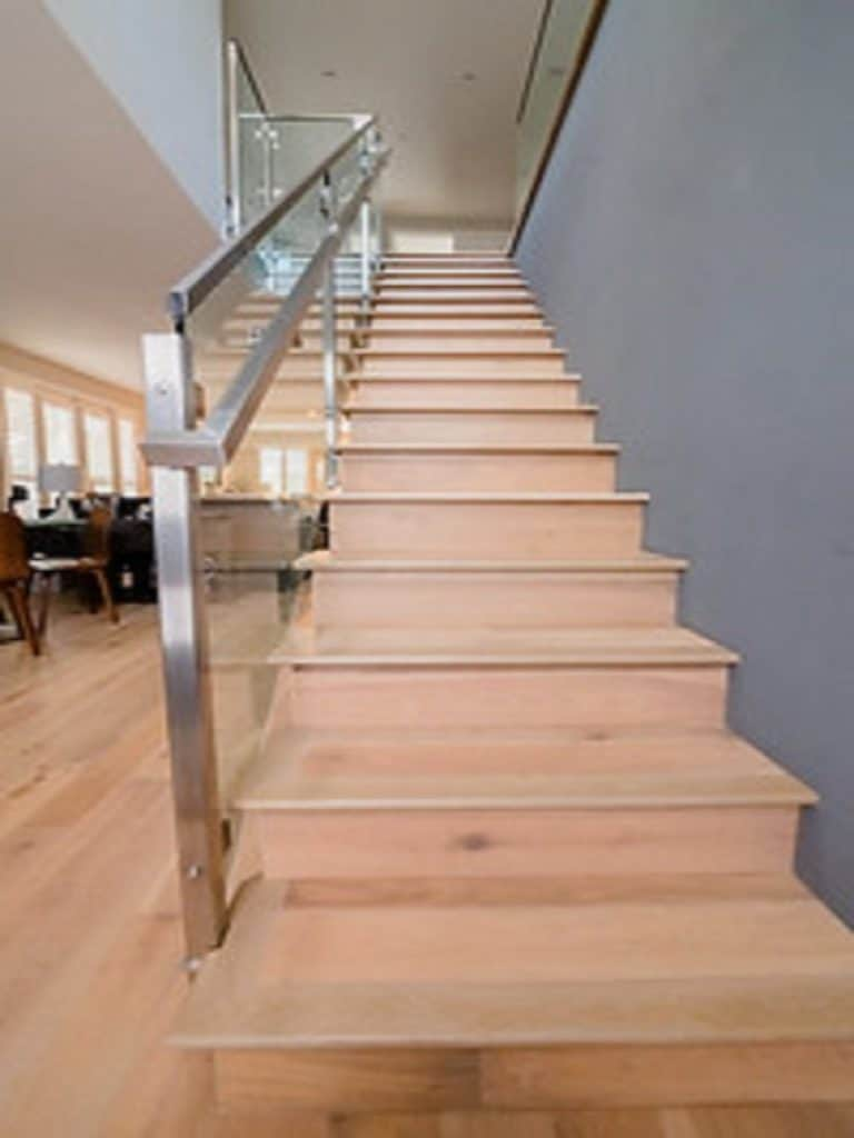 The Opal San Diego Upstairs