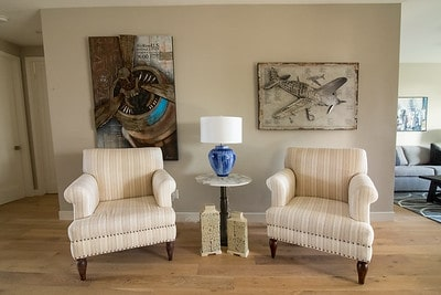 The Opal San Diego Living Space 2