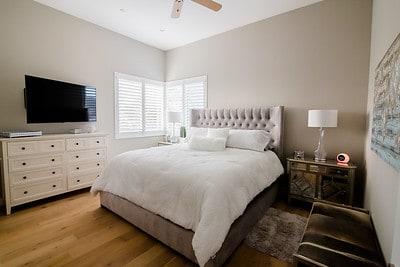 The Opal Bedroom San Diego 2
