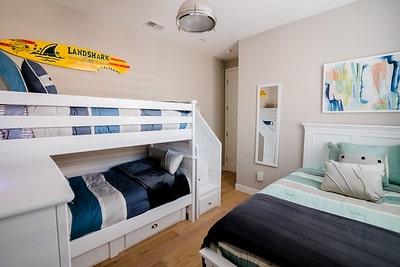The Opal Bedroom San Diego 3