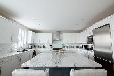 The Opal San Diego Kitchen 2