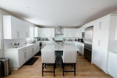 The Opal San Diego Kitchen